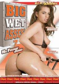 Big Wet Asses #7 Porn Movie