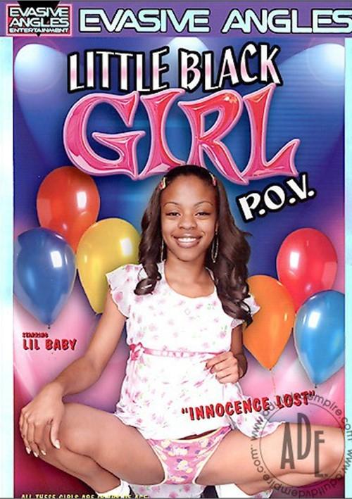 Little Black Girl P.O.V.
