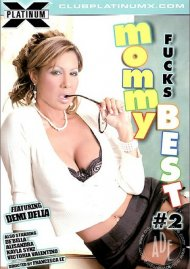Mommy Fucks Best 2 Porn Movie