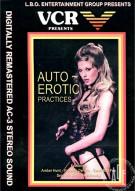 Auto-Erotic Practices Porn Video