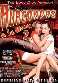 Anacondas & Lil Mamas #2 Porn Movie