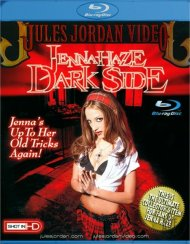 Jenna Haze Dark Side Blu-ray