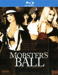 Mobster's Ball Blu-ray Image from Wicked Pictures.