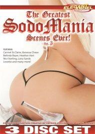 Greatest Sodomania Scenes Ever Vol. 3, The Porn Movie