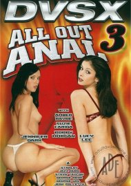All Out Anal 3 Porn Video