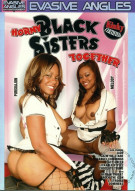Horny Black Sisters Together Porn Movie