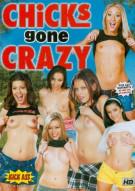 Chicks Gone Crazy Porn Video