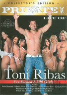 Private Life Of Toni Ribas Porn Movie