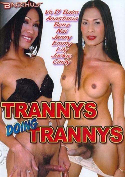 Trannys Doing Deep 12