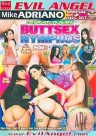 Buttsex Nymphos Porn Video