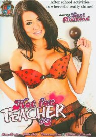 Hot For Teacher #3 Porn Movie
