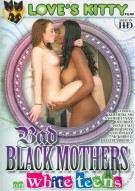Bad Black Mothers On White Teens Porn Video