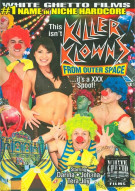 This Isnt Killer Klowns From Outer Space... Its a XXX Spoof! Porn Movie