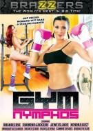 Gym Nymphos Porn Movie