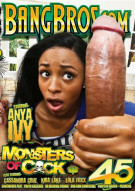 Monsters Of Cock Vol. 45 Porn Movie