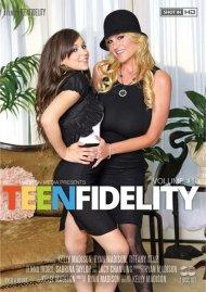 Teen Fidelity Vol. 10 DVD Image from Porn Fidelity.