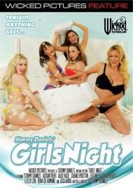 Girls Night Porn Video