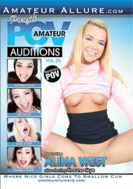 POV Amateur Auditions Vol. 20 Porn Movie