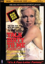 Talk Dirty To Me Porn Video