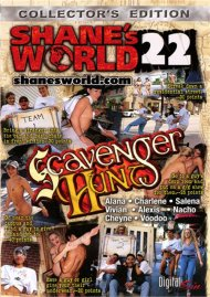 Shanes World 22: Scavenger Hunt Porn Video