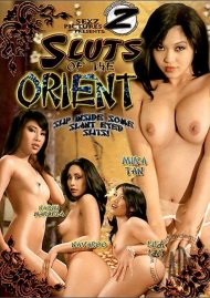 Sluts Of The Orient Porn Movie