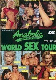 World Sex Tour 3 Porn Video