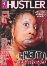 Ghetto Lollipops Porn Video