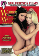 Women Seeking Women Vol. 34 Porn Video
