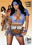 Chop Shop Chicas Porn Movie