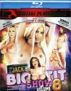 Jacks Playground: Big Tit Show 8 Porn Movie