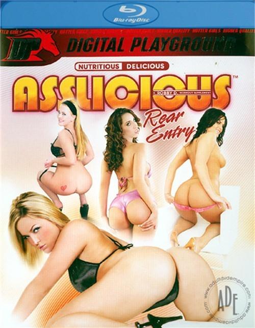 Asslicious