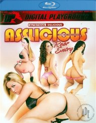 Asslicious Blu-ray