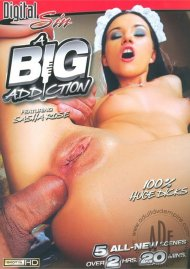 Big Addiction, A Porn Movie