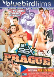 Bi Sex Prague Porn Video