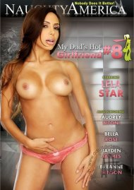 My Dads Hot Girlfriend Vol. 8 Porn Movie