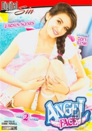 Angel Face Porn Video