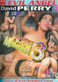Hose Monster 3 Porn Video