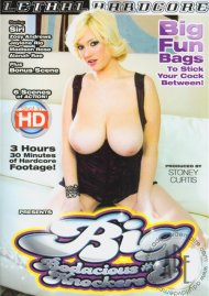 Big Bodacious Knockers 8 Porn Movie
