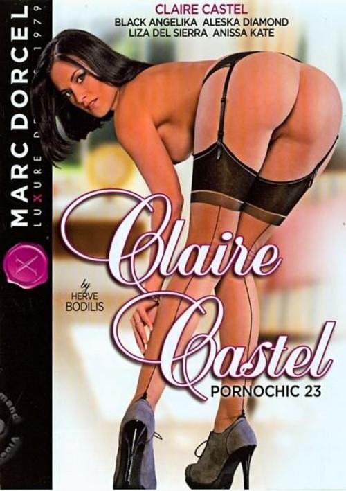 Claire Castel (Pornochic 23) (French)