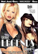 Wicked Legends Vol. 1 Porn Video
