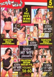 Screw My Wife, Please Vol. 56-60 Porn Movie