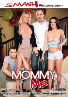 Mommy Does Me Porn Movie