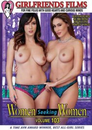 Women Seeking Women Vol. 103 Porn Movie