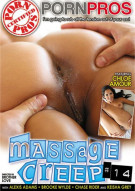 Massage Creep #14 Porn Movie