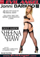 Deep Inside Sheena Shaw DVD Porn Movie from Evil Angel.