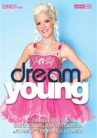 Dream Young Vol. 1 DVD Image from Porn Fidelity.