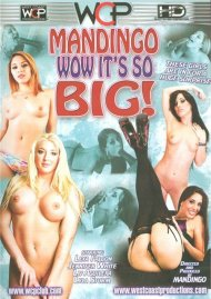 Mandingo WOW Its So Big! Porn Movie