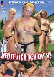 Watch Strap On Spezial-heute Fick Ich Dich! HD Porn Video from MJP!