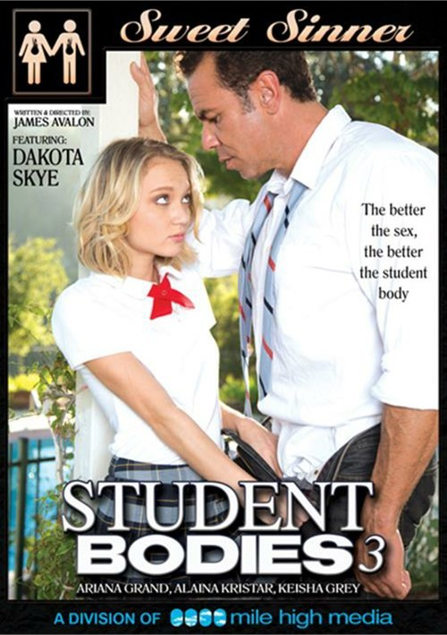 student bodies adult dvd