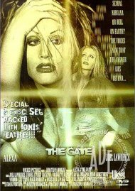 Gate, The Porn Movie